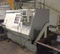 Tornio  CNC HAAS HL-1