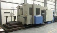 CNC vaaka työstökeskus MAZAK MAZATECH FH-680