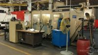 CNC verticaal bewerkingscentrum MONARCH VMC-175 B