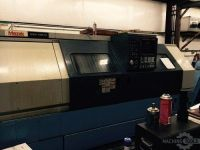 CNC-sorvi MAZAK QUICK TURN 40