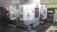 CNC centro de usinagem horizontal HAAS HS-1 RP