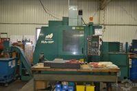 CNC centro de usinagem vertical MATSUURA RA-IVF