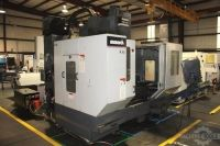 CNC centro de usinagem vertical MONARCH VMC-45 B