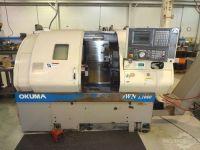 Torno CNC OKUMA CROWN L 1060