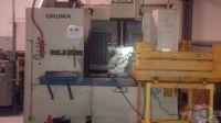 CNC centro de usinagem horizontal OKUMA MX-50 HB