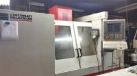 CNC centro de usinagem vertical CINCINNATI ARROW 1000