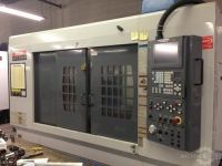 Vertikal CNC Fräszentrum MAZAK VTC-200B