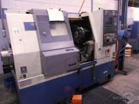 CNC Lathe MORI SEIKI SL-253 B/500