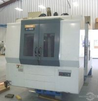 Horizontales CNC-Fräszentrum MAZAK MU-4800
