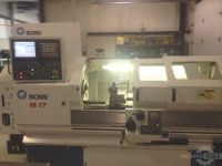CNC-Drehmaschine ROMI M 17