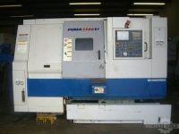 CNC τόρνο DAEWOO PUMA 2500SY