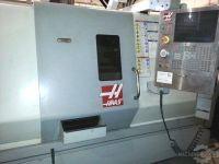 CNC eszterga HAAS SL-30 TM