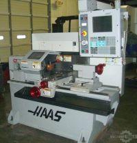 CNC τόρνο HAAS TL-1