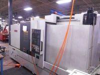CNC Lathe MORI SEIKI NL-3000 / 1250