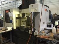 CNC Vertical Machining Center MAZAK NEXUS 510 C-II