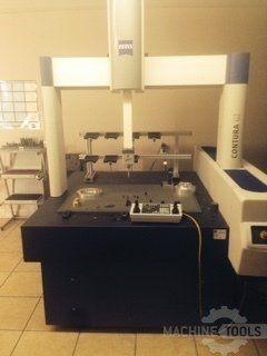 Μηχανήματος μέτρησης ZEISS CONTURA G 2 2007