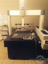 Μηχανήματος μέτρησης ZEISS CONTURA G 2