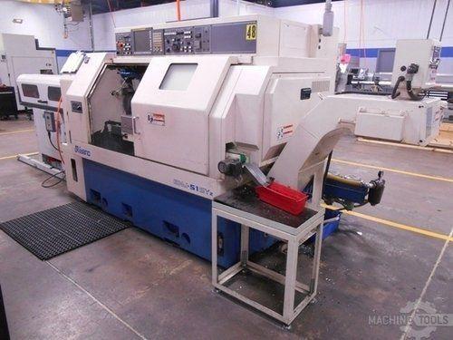 CNC-Drehmaschine MIYANO BNJ-51SY2 2008