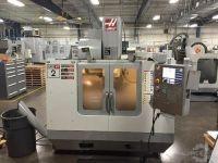 CNC verticaal bewerkingscentrum HAAS VF-2 SS
