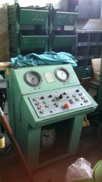 Maszyna wytrzymałościowa STANKOIMPORT P 7640 1990-Zdjęcie 2