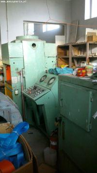 Maszyna wytrzymałościowa STANKOIMPORT P 7640 1990-Zdjęcie 3