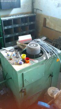 Maszyna wytrzymałościowa STANKOIMPORT P 7640 1990-Zdjęcie 4