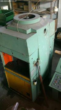 Maszyna wytrzymałościowa STANKOIMPORT P 7640 1990-Zdjęcie 5