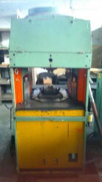 Maszyna wytrzymałościowa STANKOIMPORT P 7640