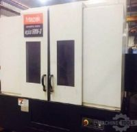 CNC Horizontal Machining Center MAZAK NEXUS HCN-5000 II
