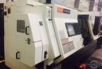 CNC strung MAZAK QUICK TURN NEXUS 450-II