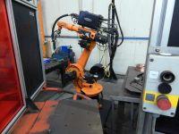 Robot spawalniczy KUKA KR 6/2 2000-Zdjęcie 2
