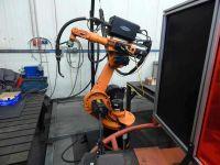 Robot spawalniczy KUKA KR 6/2 2000-Zdjęcie 3