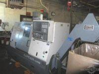 CNC τόρνο OKUMA L-370 MBB