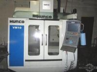 CNC Vertical Machining Center HURCO VM 10
