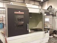 CNC de prelucrare vertical MORI SEIKI DURAVERTICAL 5100