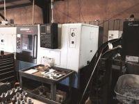 CNC Lathe DOOSAN PUMA 300 C
