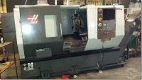 CNC τόρνο HAAS ST-20