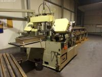 Band Saw Machine BEHRINGER HBP 340/420