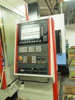 CNC Vertical Machining Center Schwabische Werkzeugmaschinen BA 18 1996-Photo 3