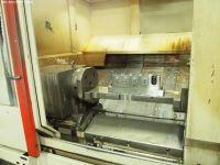 CNC Vertical Machining Center Schwabische Werkzeugmaschinen BA 18 1996-Photo 4
