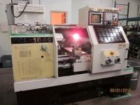 CNC draaibank CHEVALIER FCL-1840 F