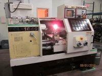 CNC-Drehmaschine CHEVALIER FCL-1840 F