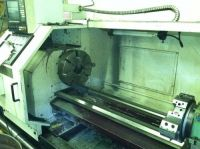 CNC-Drehmaschine CHEVALIER FCL-2460