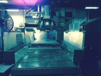 CNC centro de usinagem vertical CINCINNATI 30V-120 5-AXIS