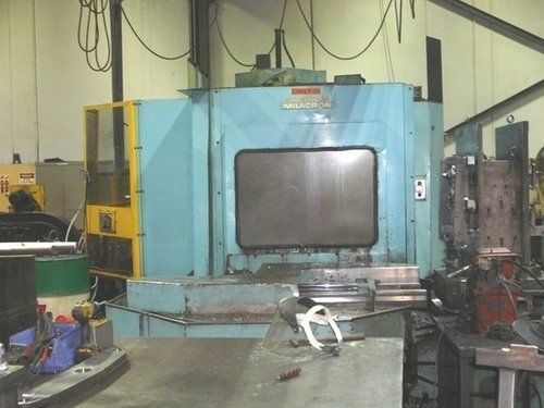CNC Horizontal Machining Center CINCINNATI MILACRON T-20 1992