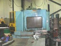 Horizontales CNC-Fräszentrum CINCINNATI MILACRON T-20