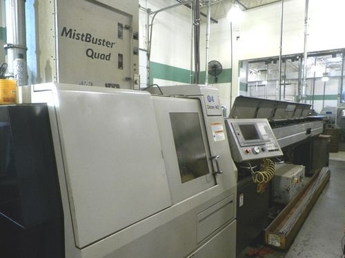 CNC Automatic Lathe CITIZEN M 12 2000