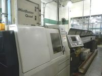 CNC Automatic Lathe CITIZEN M 12