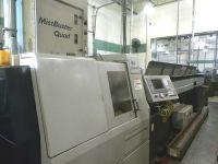 Automatische CNC draaibank CITIZEN M 12