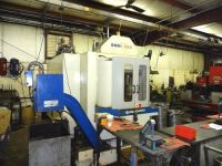 CNC Horizontal Machining Center DAEWOO DMH-400